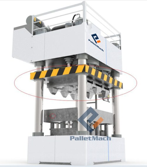 plastic pallet machine manufacturer