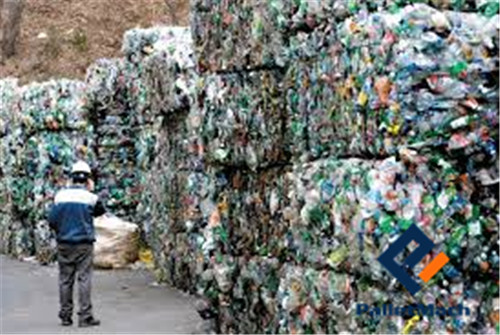 plastic waste recycling
