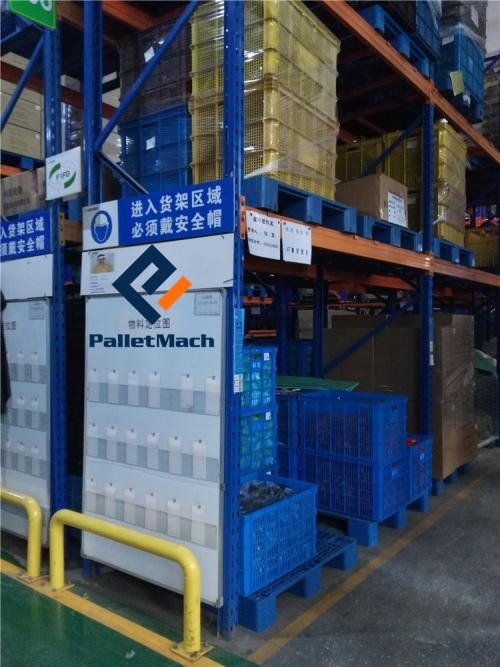 injection moulding plastic pallet
