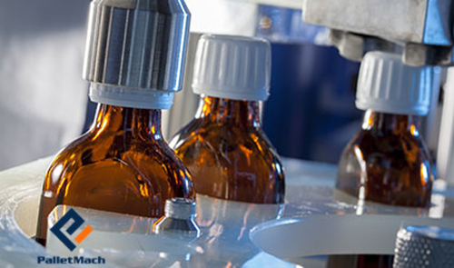 plastic pallets for pharmaceutical industries