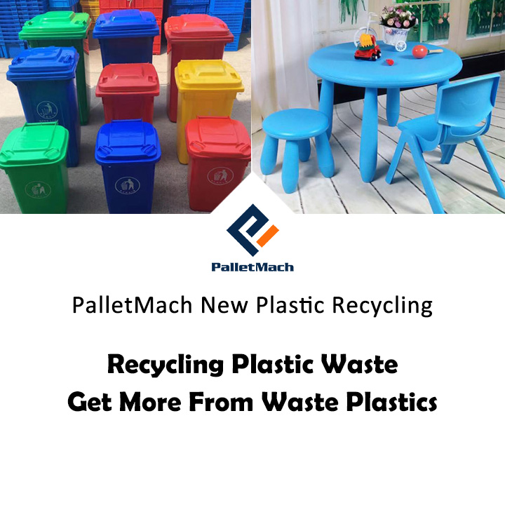 Recycling Waste Plastic Solution